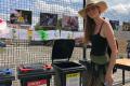 Bratislava apeluje na ľudí na zodpovedné a správne triedenie odpadu