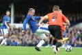 Ružomberok prehral na pôde FC Everton, rozhodol kapitán Baines