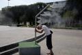 SHMÚ varuje pred vysokými teplotami na juhu a západe Slovenska