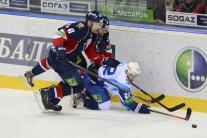 Víťazný Slovan Bratislava