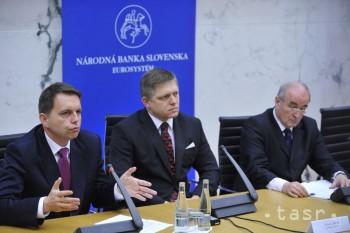 Štyri roky ministerstva financií: Výber udalostí podľa TASR