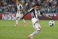 Dani Alves odchádza z Juventusu Turín, mieri do ďalšieho veľkoklubu