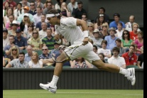 2. deň vo Wimbledone