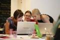 Programovanie študuje viac mužov, ženy zaujíma skôr dizajn