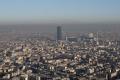 V parížskej aglomerácii si smog vynúti dopravné obmedzenia