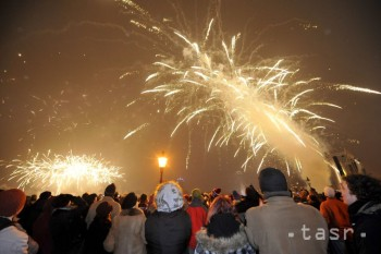 Vítanie Nového roka v prírode nesmie byť hlučné