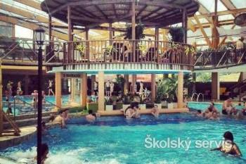 Užite si tropický raj na Slovensku aj v zime