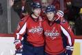 NHL: Oshie zostáva vo Washingtone, podpísal nový osemročný kontrakt