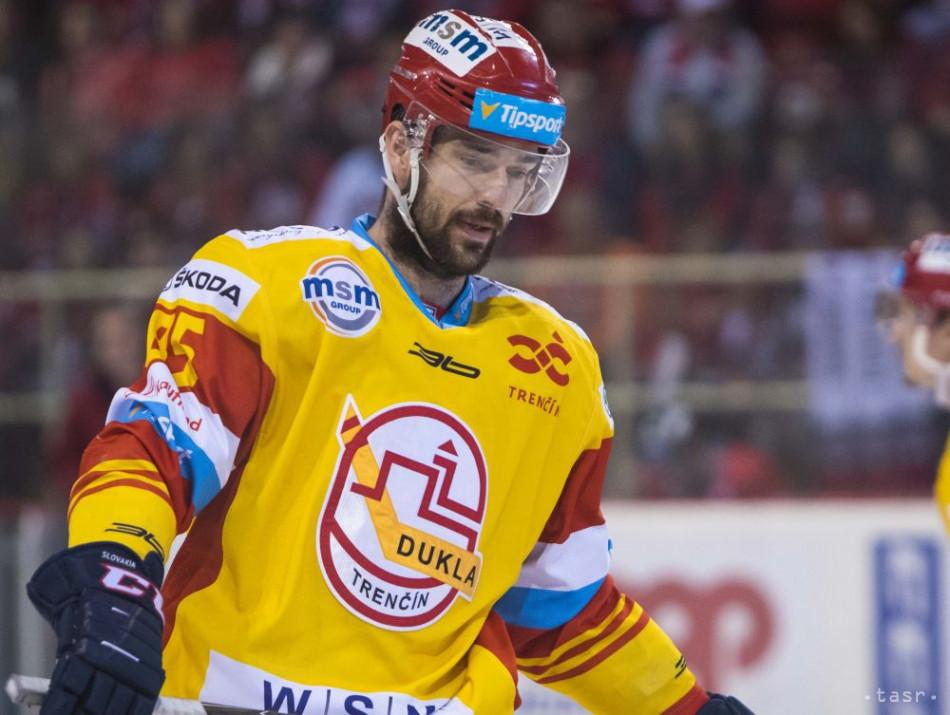 a15e35108cf0b Slovenský hokejista Peter Ölvecký ukončil kariéru