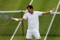 Desiatka Berdych postúpl cez Beckera do 3. kola Wimbledonu