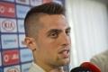 Futbalista Mak verí, že Petrohrad sa prebojuje do šestnásťfinále EL