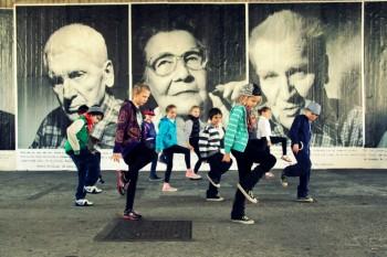 British International School Bratislava v tanečnej súťaži zabodovala