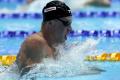 Peaty prvý muž s tretím titulom majstra sveta na 100 m prsia