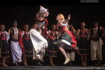 Tanečníci z Lúčnice
