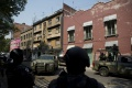 V Kosove zadržali Albáncov podozrivých z príprav teroristických útokov