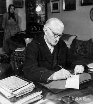 Ivan Krasko bol zakladateľskou osobnosťou modernej slovenskej lyriky