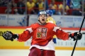 NHL: Milan Michálek na waiver listine, hrozí mu presun na farmu