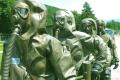 Rusko údajne vie, kde v Sýrii sa chystajú zinscenované chemické útoky
