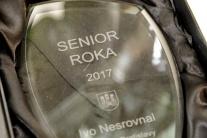 Bratislavskí Seniori roka