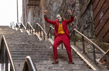 KINO NOVINKY TÝŽDŇA: Joker a Vieš udržať tajomstvo?