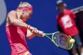 Bertensová porazila Larssonovú, zahrá si semifinále v Gstaade