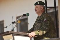 Sereď, aktívne zálohy, armáda, OSSR, vojaci