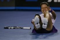 Azarenková obhájila titul