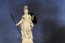 OTESTUJTE SA: Ako dobre poznáte grécku mytológiu?