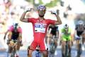 Francúz Bouhanni vyhral 4. etapu pretekov Okolo Katalánska