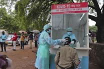 Boj s koronavírusom
