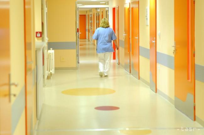 V nemocnici v R. Sobote obmedzili návštevy na lôžkových oddeleniach