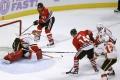VIDEO: NHL: Tandem Pánik, Hossa zariadil triumf Chicaga nad Vancouvrom
