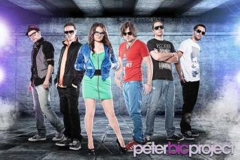 Skupina Peter Bič Project prichádza s novým singlom Thinking About You