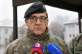 Novým veliteľom Pozemných síl OS SR bude generálmajor Jindřich Joch