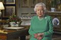 Kráľovná v boji proti COVID-19 zdôraznila potrebu jednoty a odhodlanie