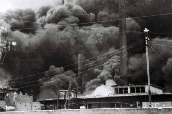 Nálet na Apolku - bratislavskú rafinériu sa uskutočnil pred 70 rokmi