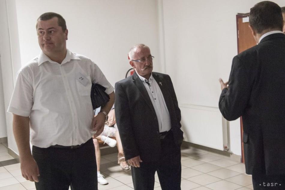 Súdy v prípade poslanca S. Mizíka uznali právny názor prokurátora