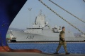 Ruské plavidlá ostreľovali zo Stredozemného mora ciele IS v Sýrii