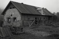 Východné Slovensko zničené druhou svetovou vojnou