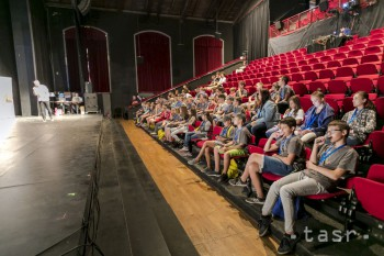 Stupava privíta Medzinárodný Festival nového cirkusu Cirkul'art