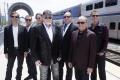 Skupina The Beach Boys sa vráti do Bratislavy