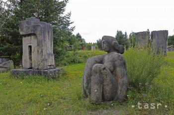 Malé slovenské Stonehenge ukrýva obec Vyšné Ružbachy