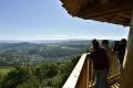 Na Devínskej Kobyle má pribudnúť nová atrakcia: 21-metrová rozhľadňa