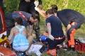 Poľky padli smerom do rokliny, pomáhali im slovenskí záchranári