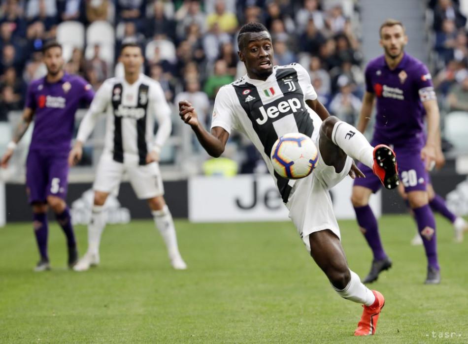c717e7a86abf Juventus získal 8. taliansky titul za sebou