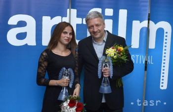 Hlavnú cenu si z Art Film Festu odniesol film Cesta ven