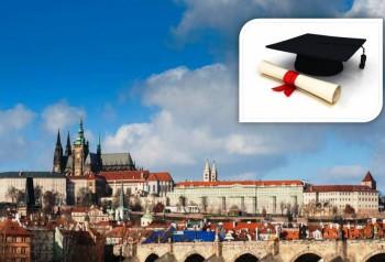 Štúdium v ČR stojí toľko ako na Slovensku, vyššie sú vedľajšie náklady