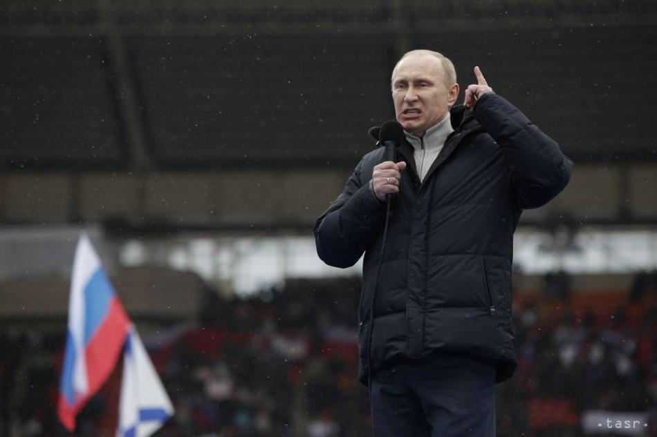 Chodorkovskij: Rusko za Putina vykazuje znaky autoritárskeho režimu