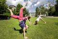 Leto s deťmi: Deti by nemali voľný čas tráviť pasívne