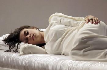 Problémy so spánkom a zlé sny: Môžu signalizovať Parkinsona?